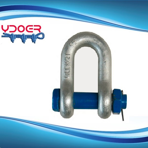 G-2150 Bolt Type Chain Shackle